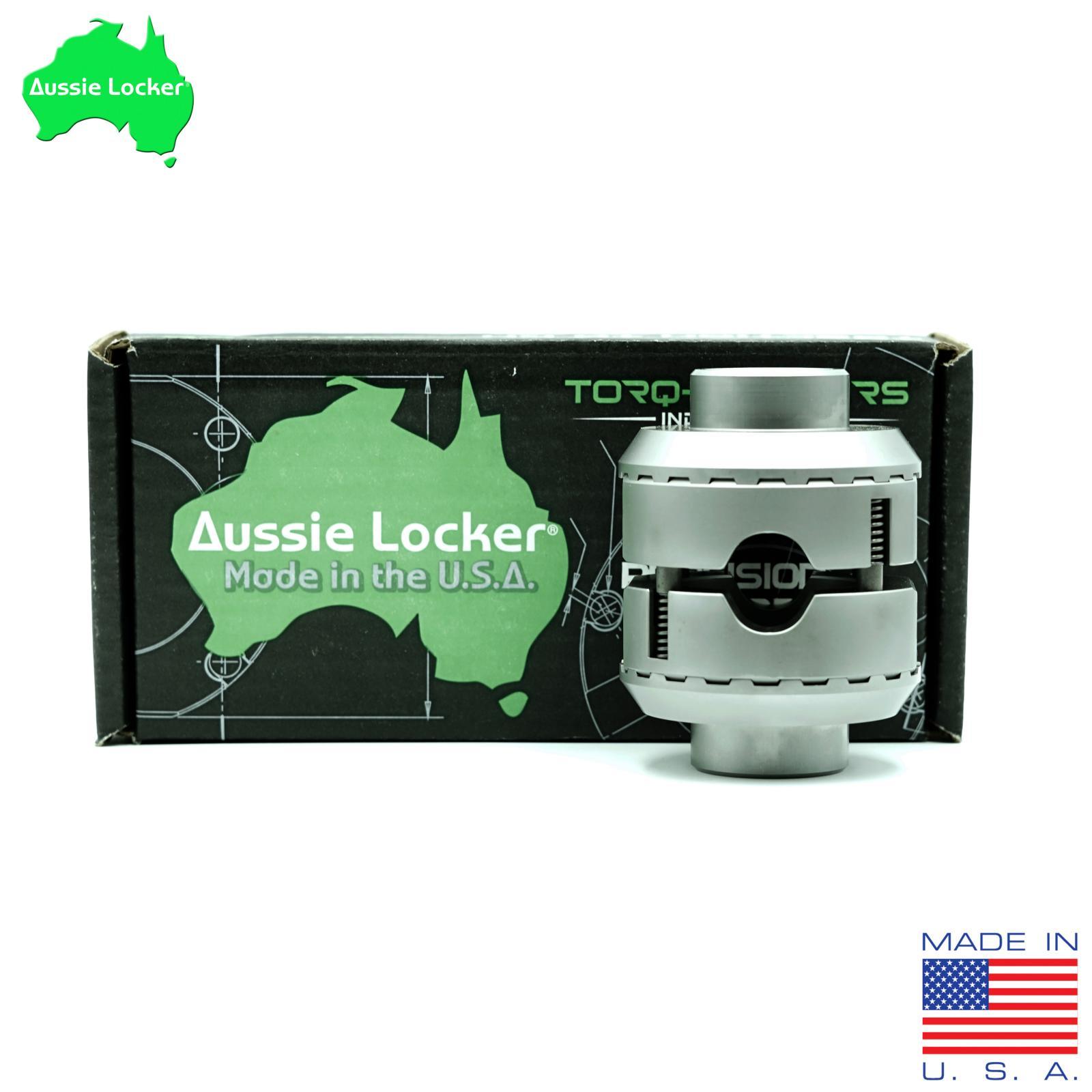 Aussie Locker Dana 30 For JK Next Generation Differentials