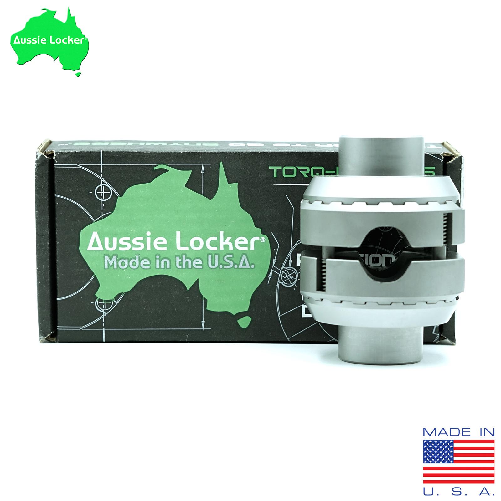Aussie Locker Chrysler 8.25 29 Spline
