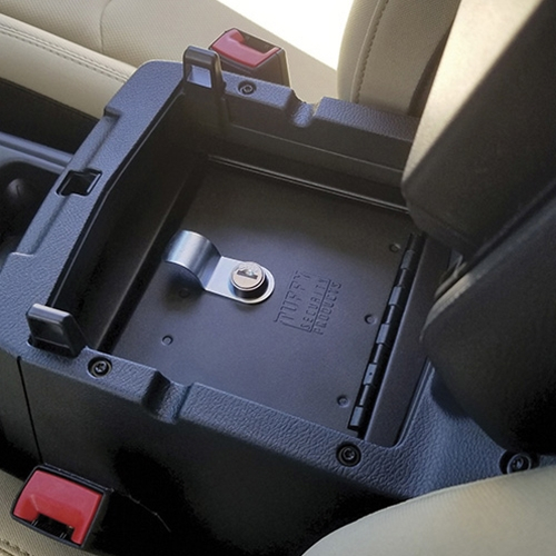 Tuffy Security Console Insert  - JL