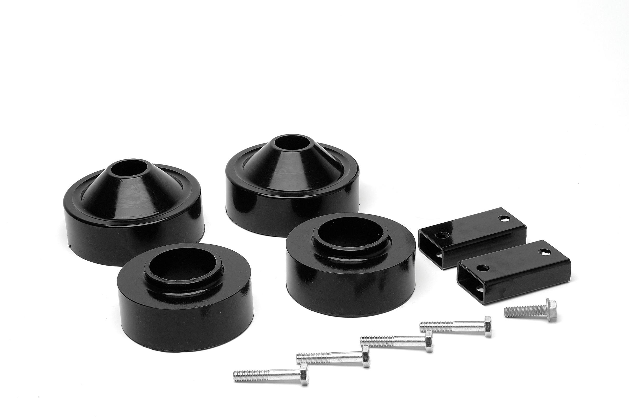 Daystar 1.75in Coil Spacer Lift Kit  - JK