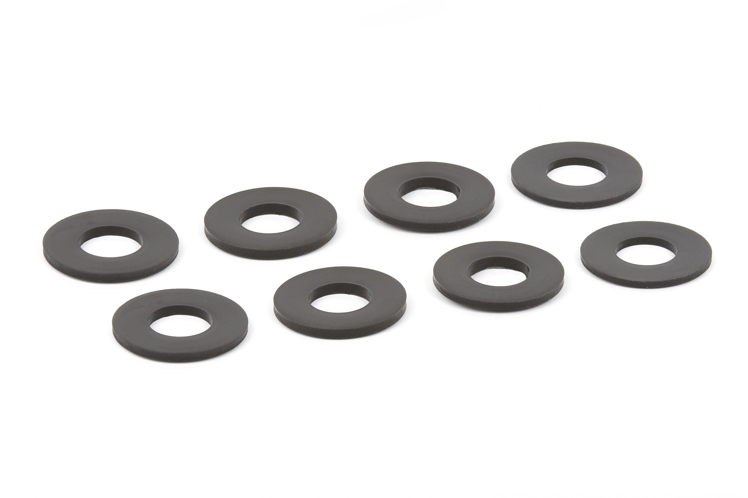 Daystar D-Ring/Shackle Washers (SET OF 8)
