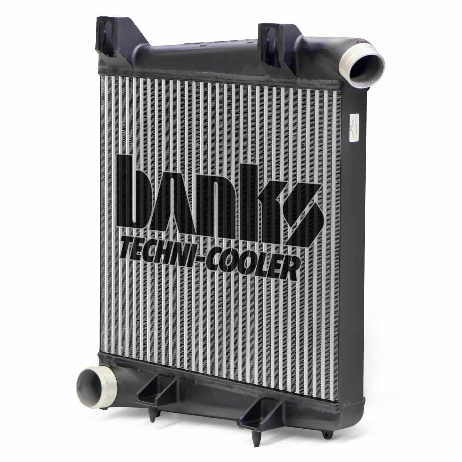 Intercooler System 08-10 Ford 6.4L Banks Power