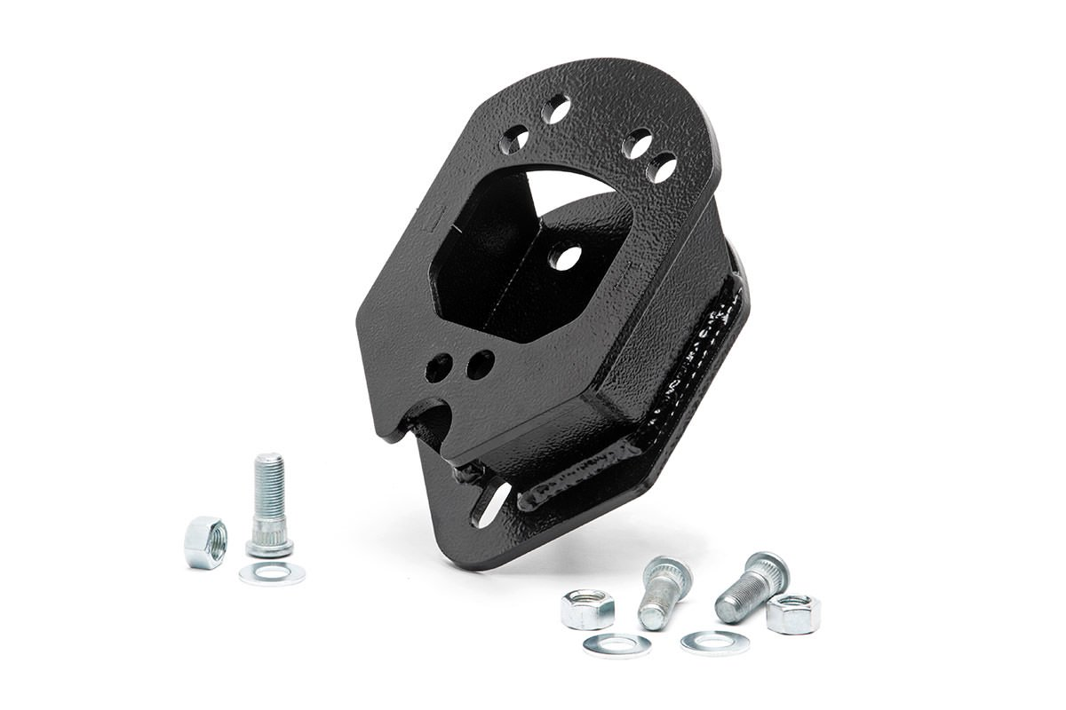 Rough Country Spare Tire Carrier Spacer - JK/TJ/LJ/YJ