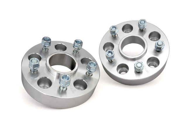 Rough Country 1.5in Wheel Spacer - JK