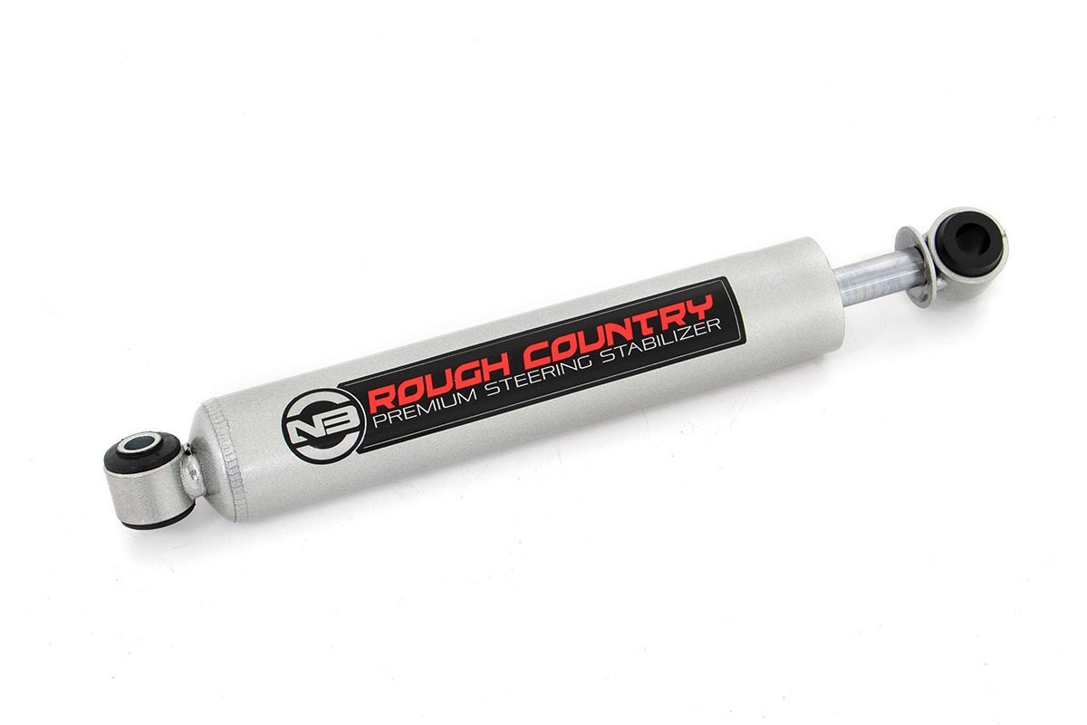 Rough Country N3 Steering Stabilizer  - JT/JL