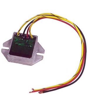 122003 Baja Designs DC Unwired Regulator/Rectifier Each