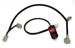 129044 Baja Designs Suzuki LED EFI Harness RMX450 08-16 Each