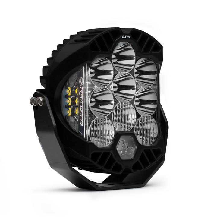 350003 Baja Designs LP9 Sport LED Driving/Combo Clear