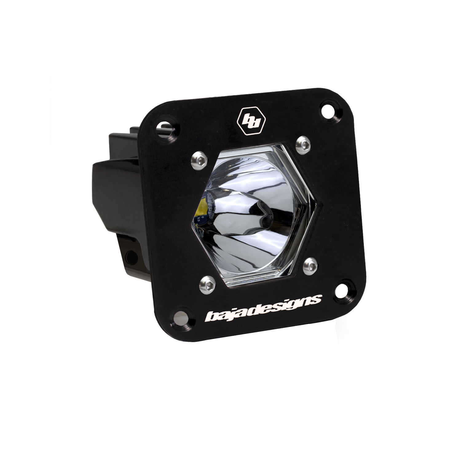 Baja Designs S1, Flush Mount Spot LED light