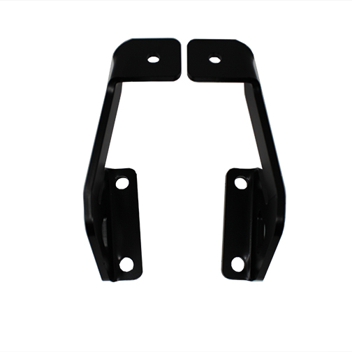 F-150 Raptor 04-16 Hood Mount Light Kit Baja Designs