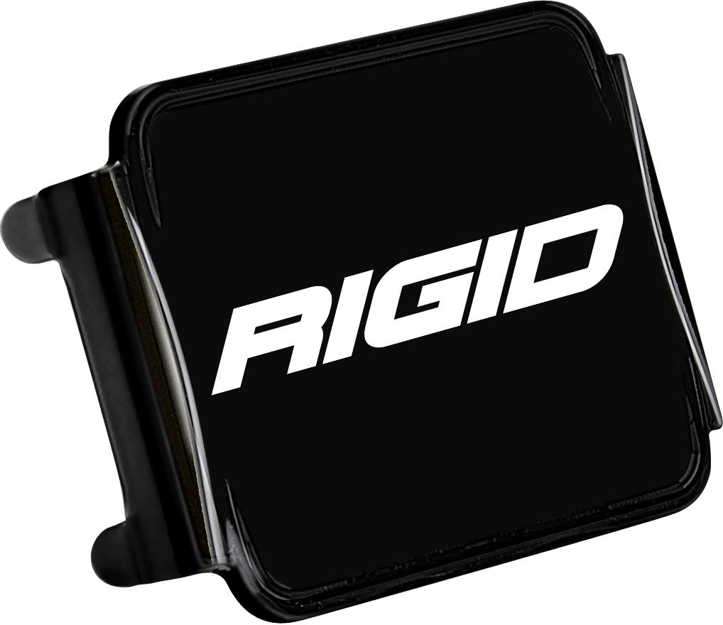 Rigid Industries D-Series Cover Black