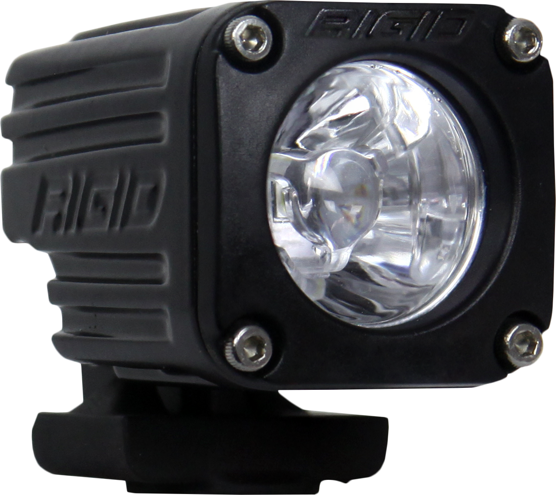 Rigid Industries Ignite Spot Surface Mount, Black