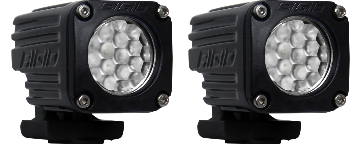 Rigid Industries Ignite Flood Diffused Backup Light Kit