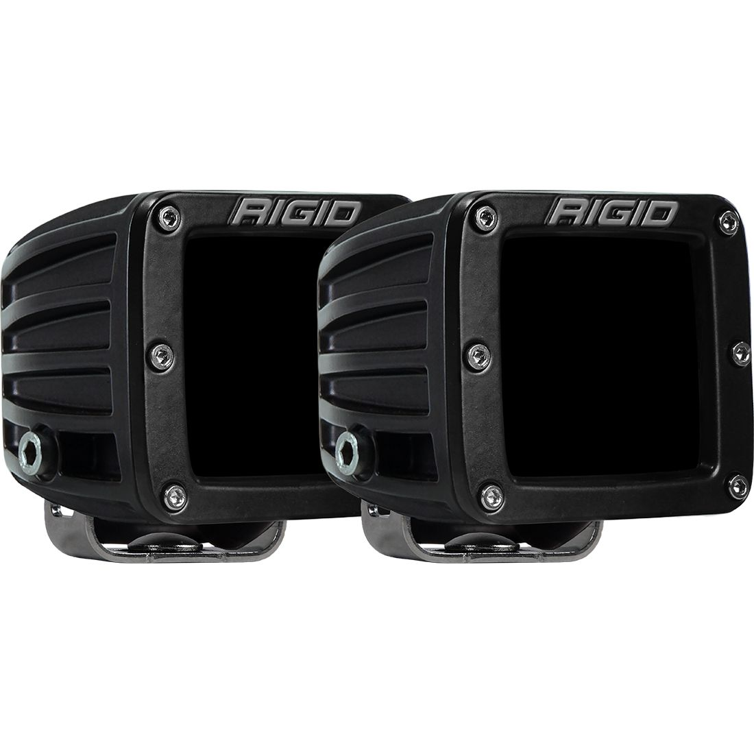 Infrared Pair D-Series Pro RIGID Industries