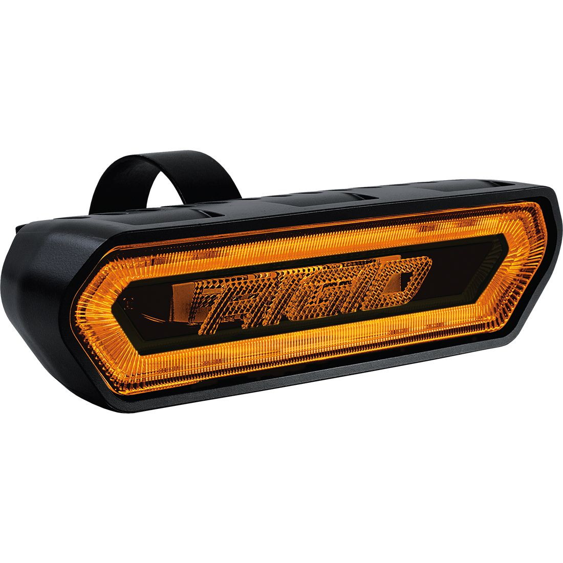 Rigid Industries Chase Tail Light Amber