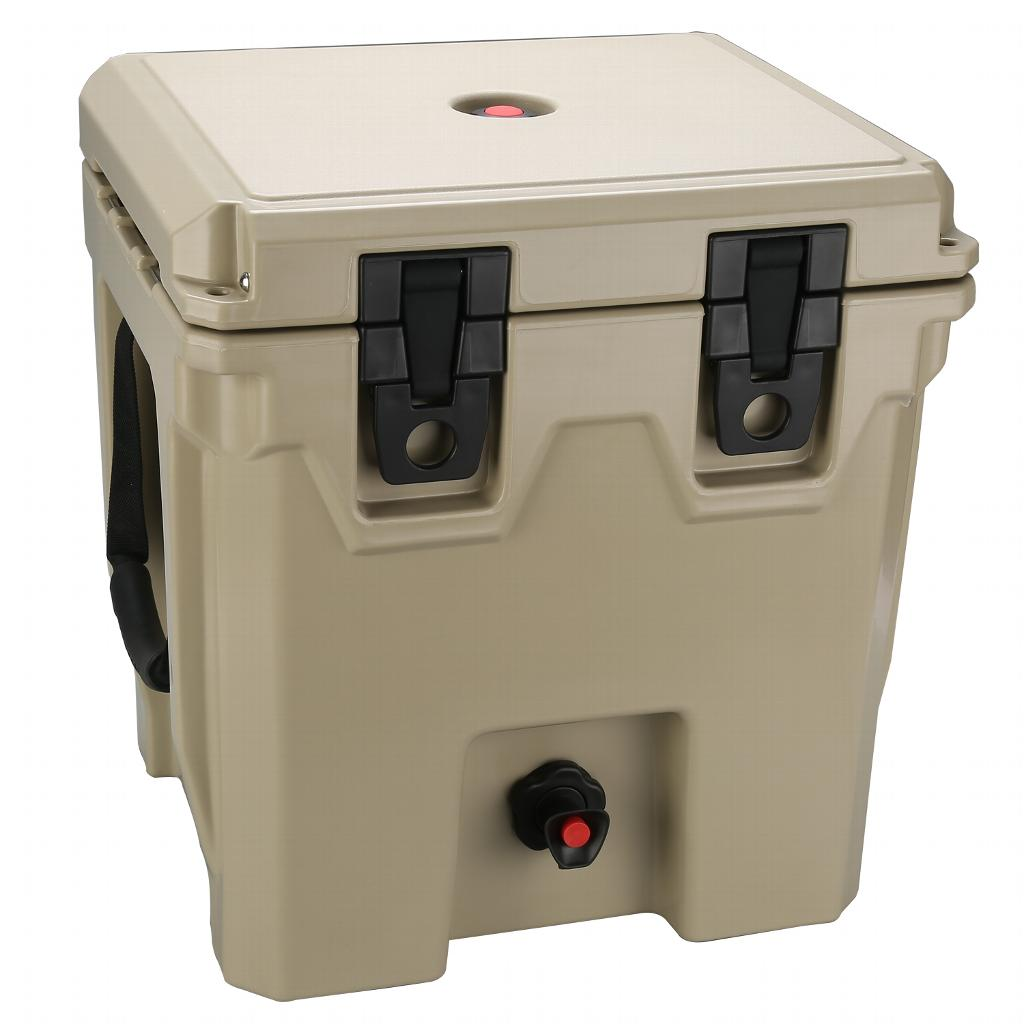 Bulldog Winch Water Dispenser - 5 Gallon