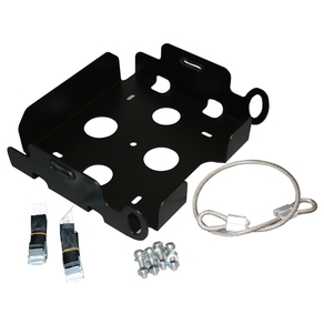Bulldog Winch Mounting Kit for Water Jug