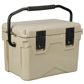 Bulldog Winch Sportsman Cooler - 20QT