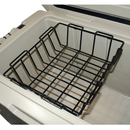 Bulldog Winch Wire Basket - 20qt Coolers