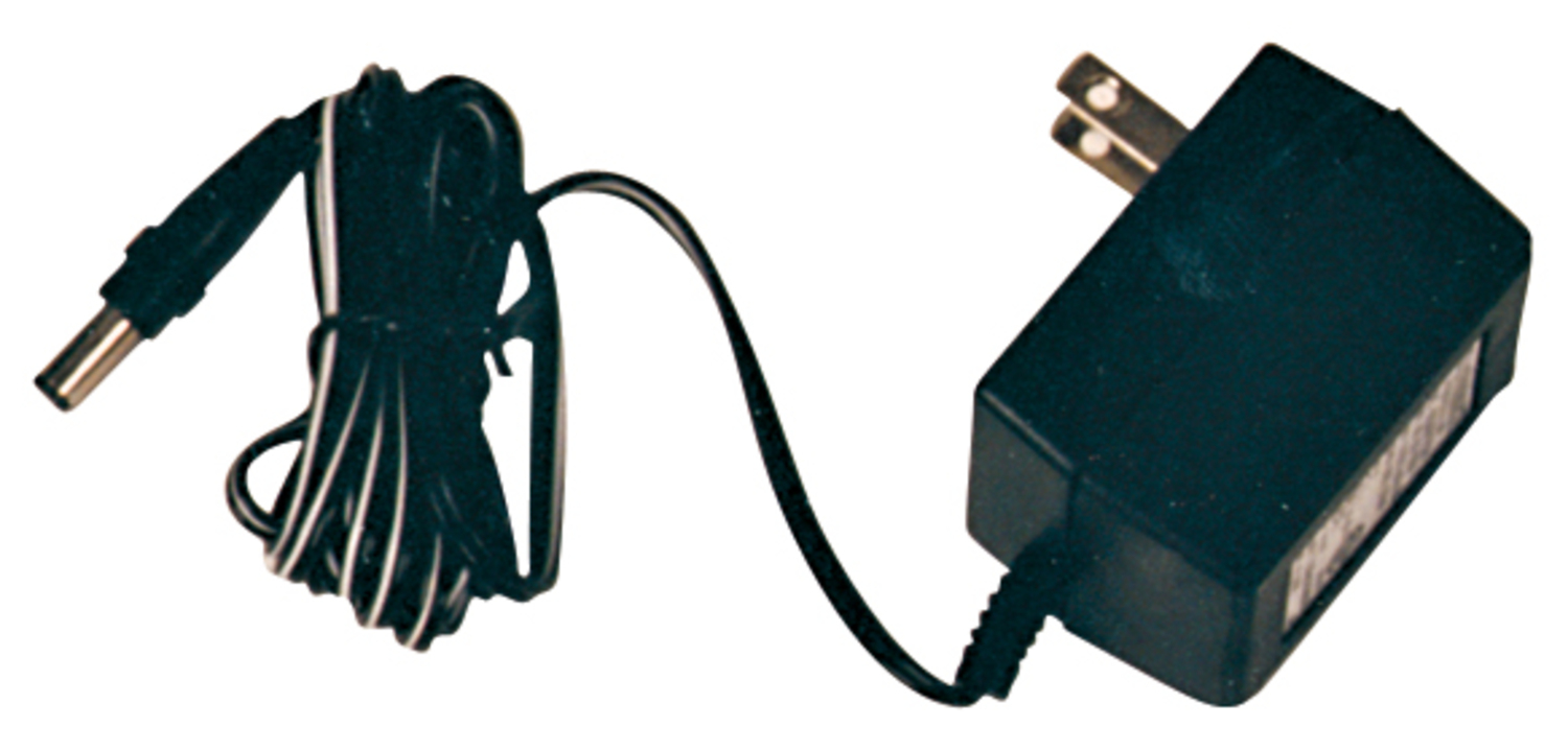 Proform AC Adapter For Engine Balancing Scale Standard 110V Receptacle Proform