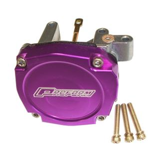 Proform Adjustable Carburetor Vacuum Secondary Housing Assembly Fits 4160 Model Carbs Proform