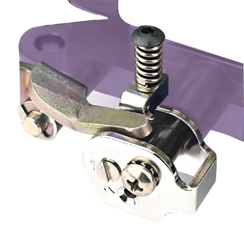 Proform Adjustable Carburetor Secondary Pump Cam Bracket Fits 4150 and Carbs Proform