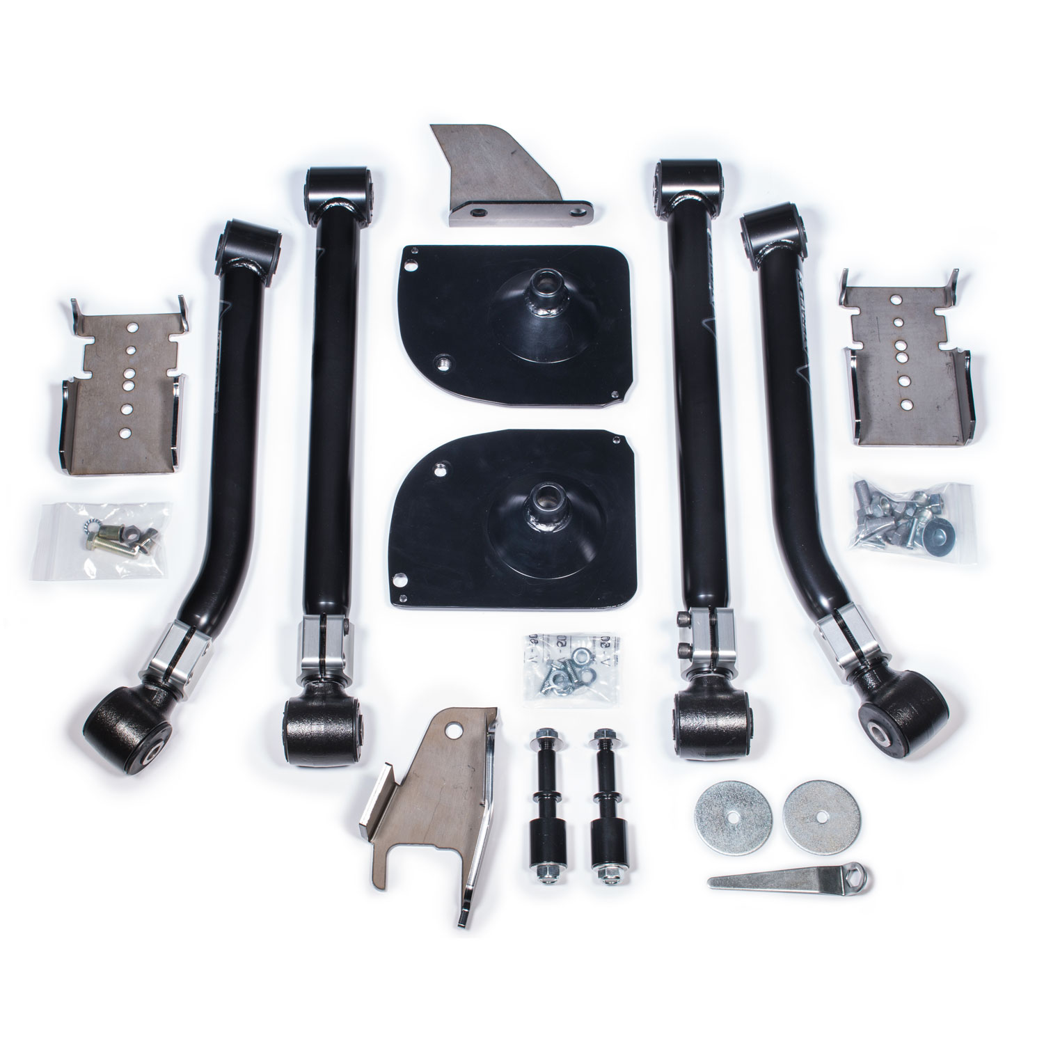 Teraflex 2in Rear Stretch Kit - JK