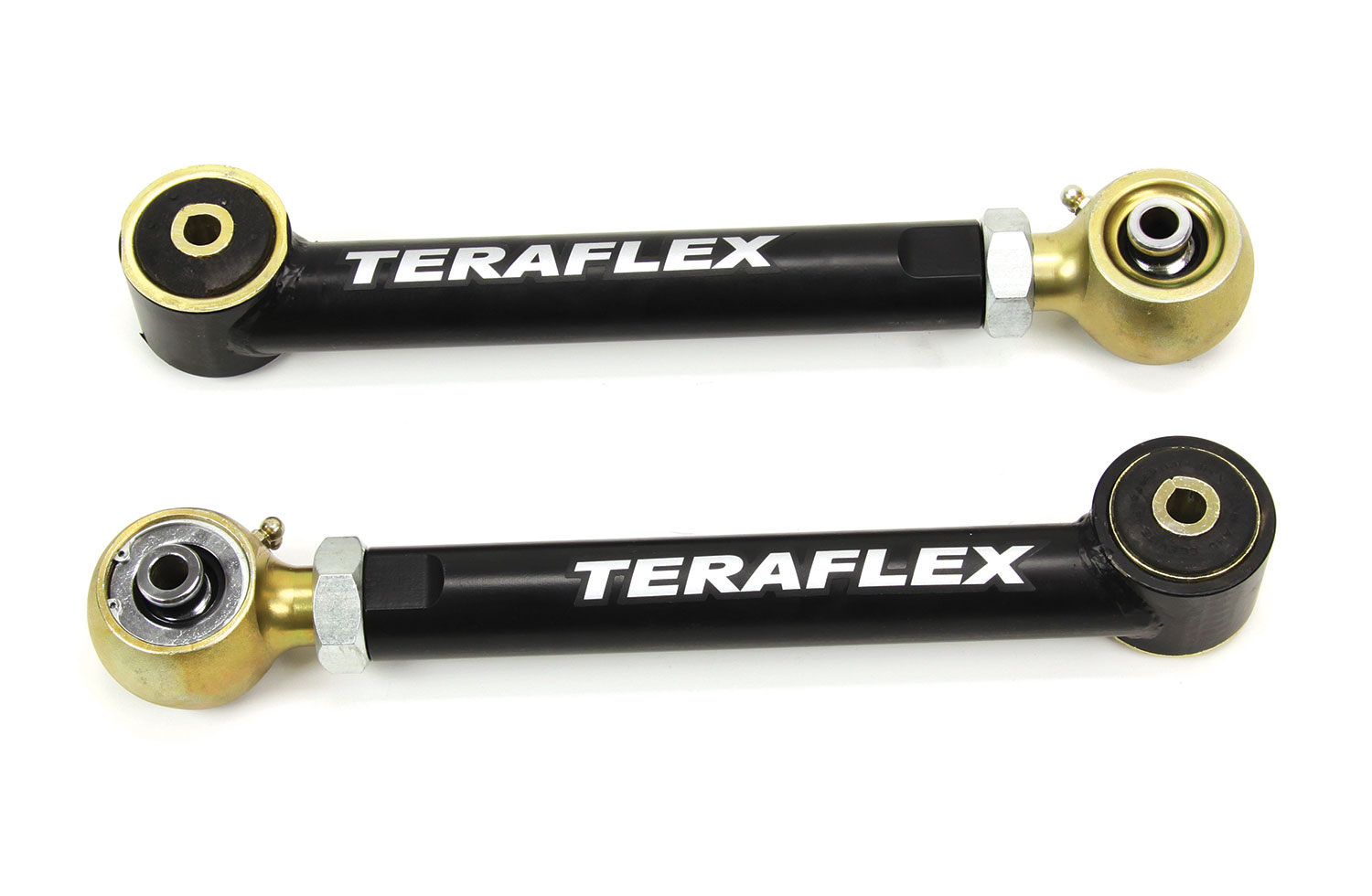 Teraflex Monster Flexarms - Front Lower - TJ/LJ