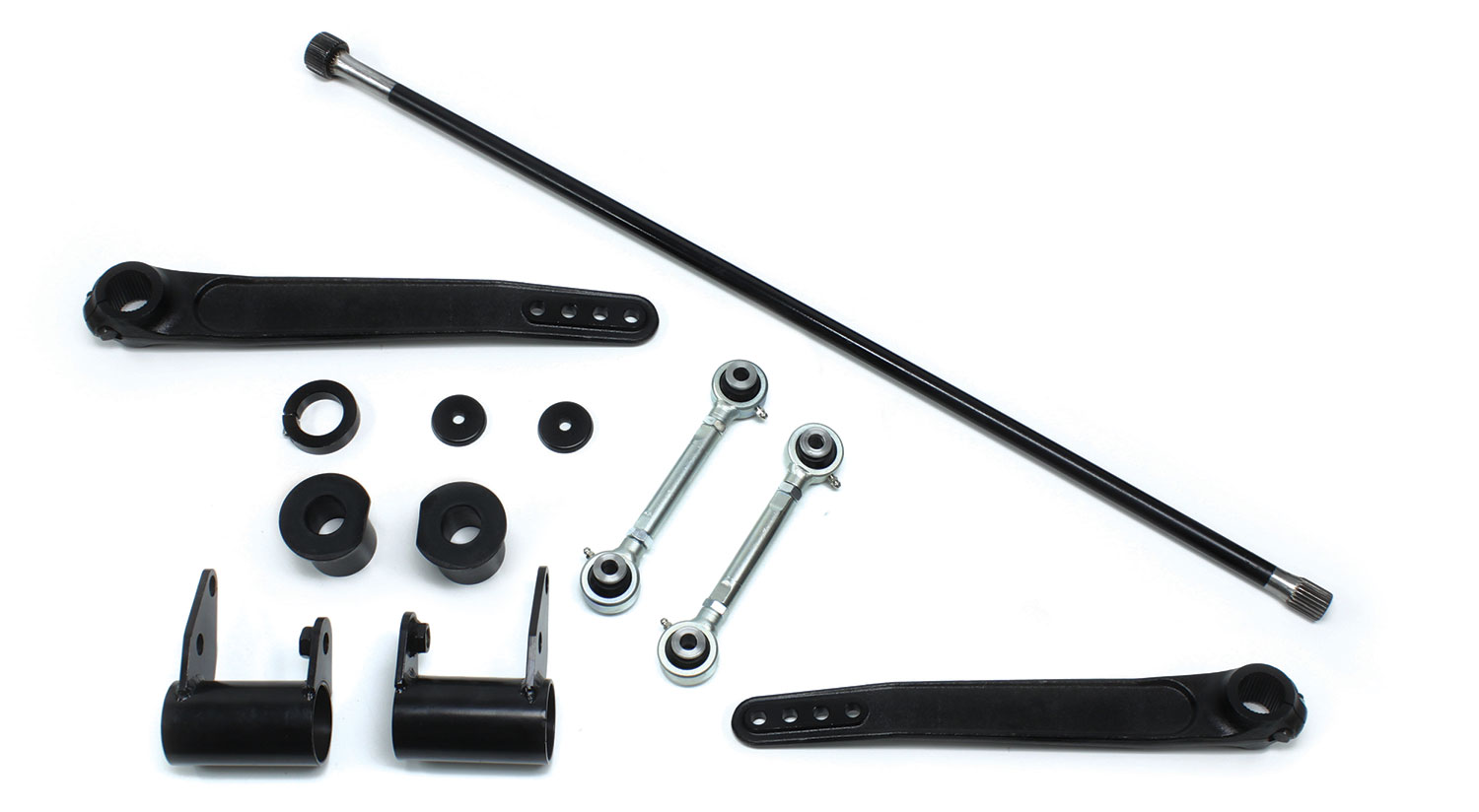 Teraflex Trail Rate S/T Front Swaybar Kit 4-6In Lift - JK