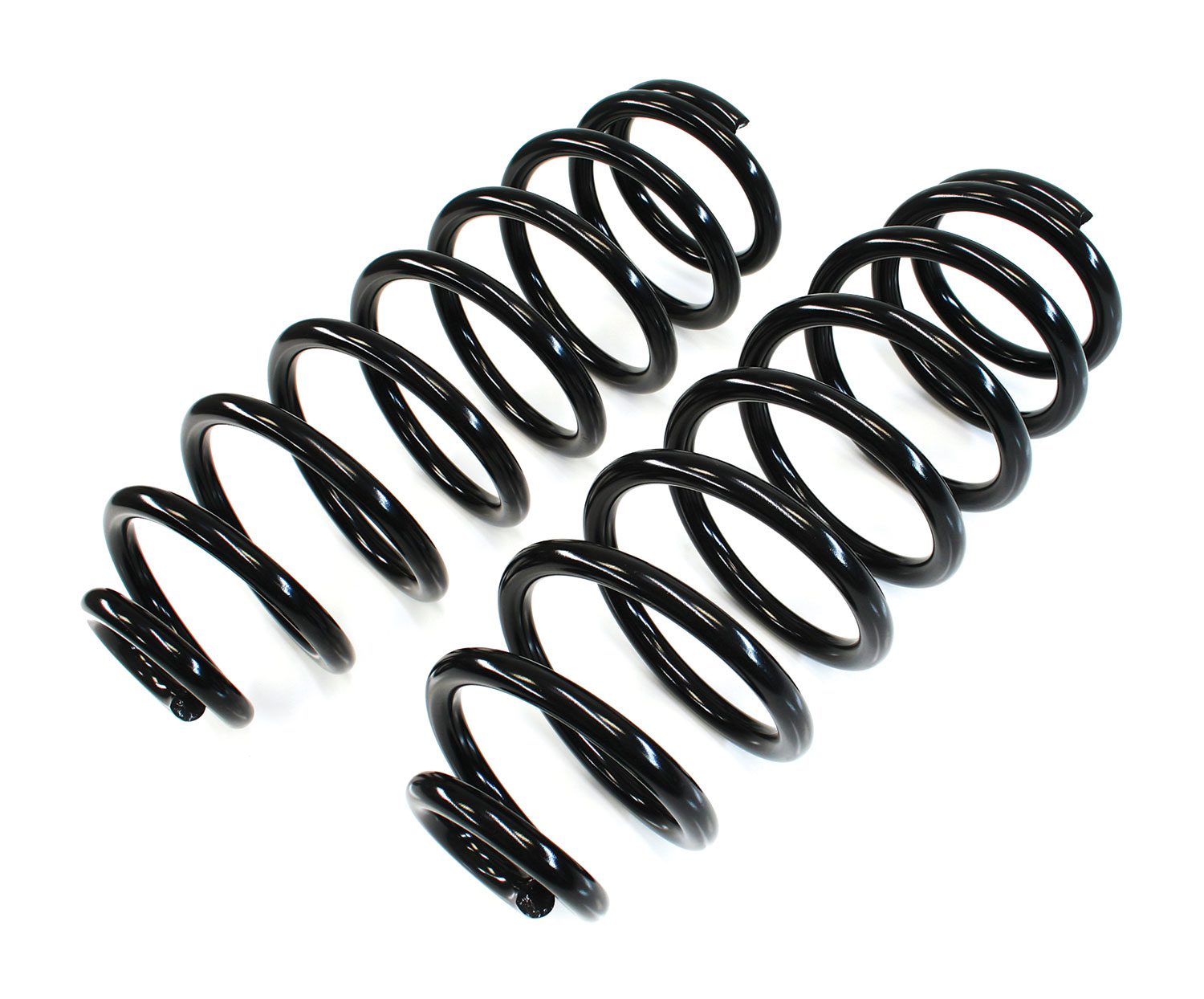 Teraflex Outback Rear Coil Springs - JK 4dr 3in/JK 2dr 4in