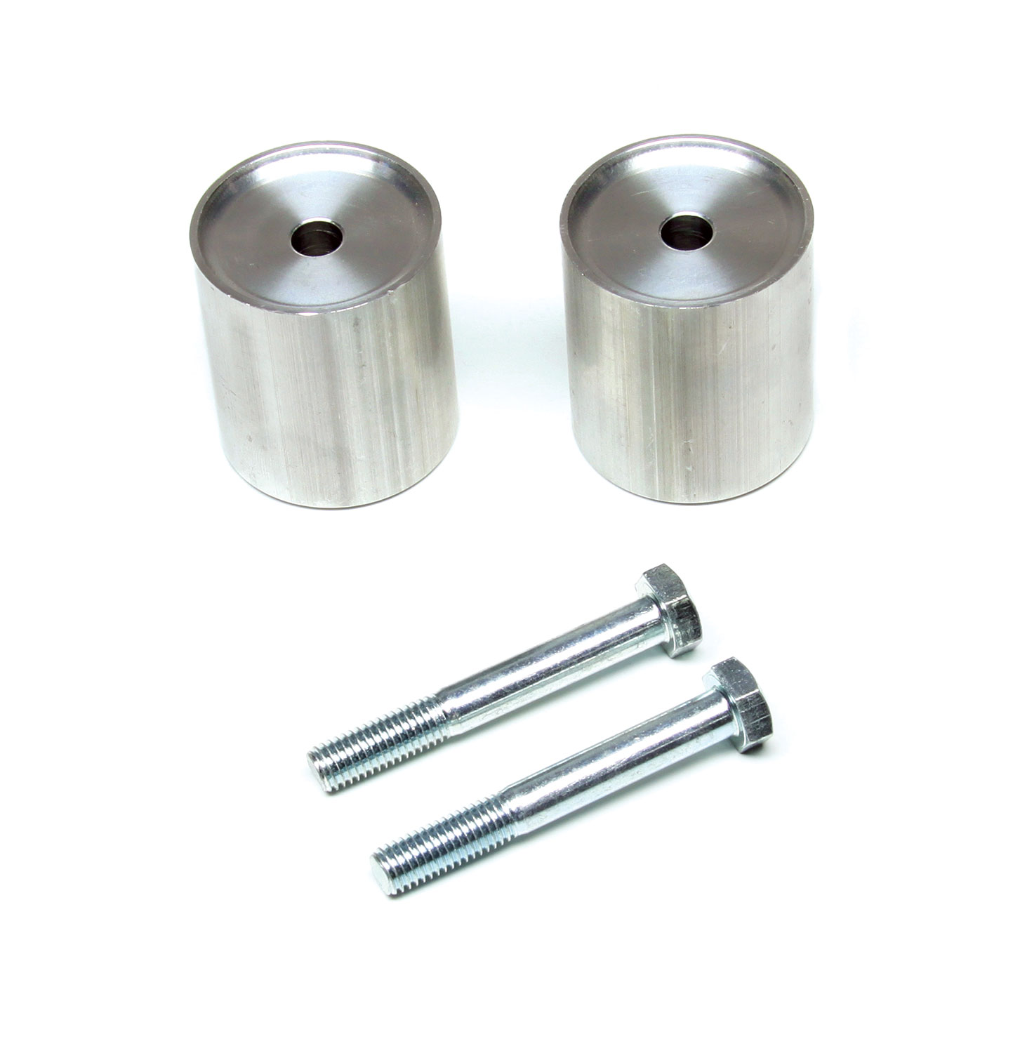 Teraflex Bumpstop Front and Rear Upper Kit 2.25in - TJ/LJ