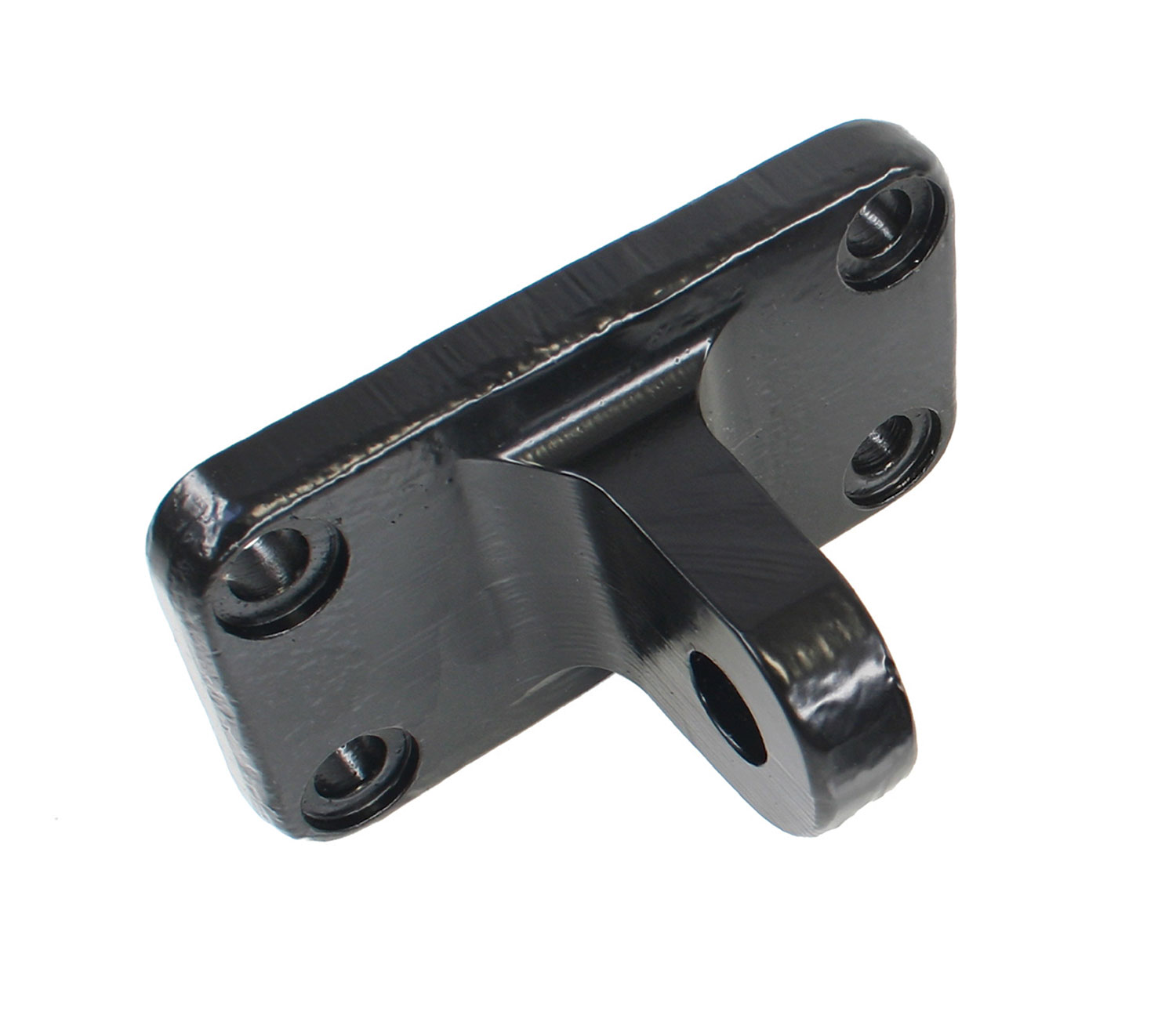 Teraflex D-Ring Mount Black - JK