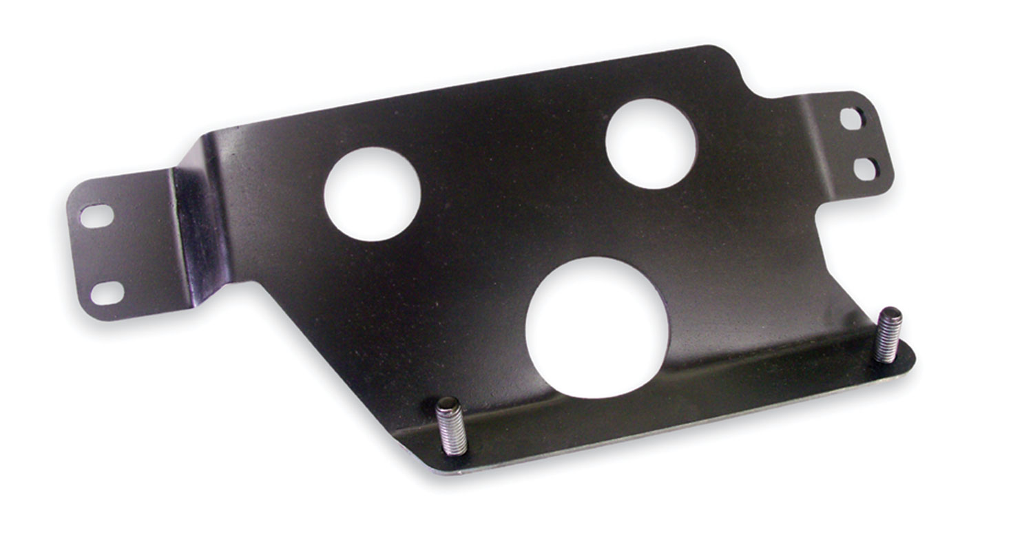 Teraflex Rubicon Compressor Mount Bracket For Bellyup - TJ/LJ