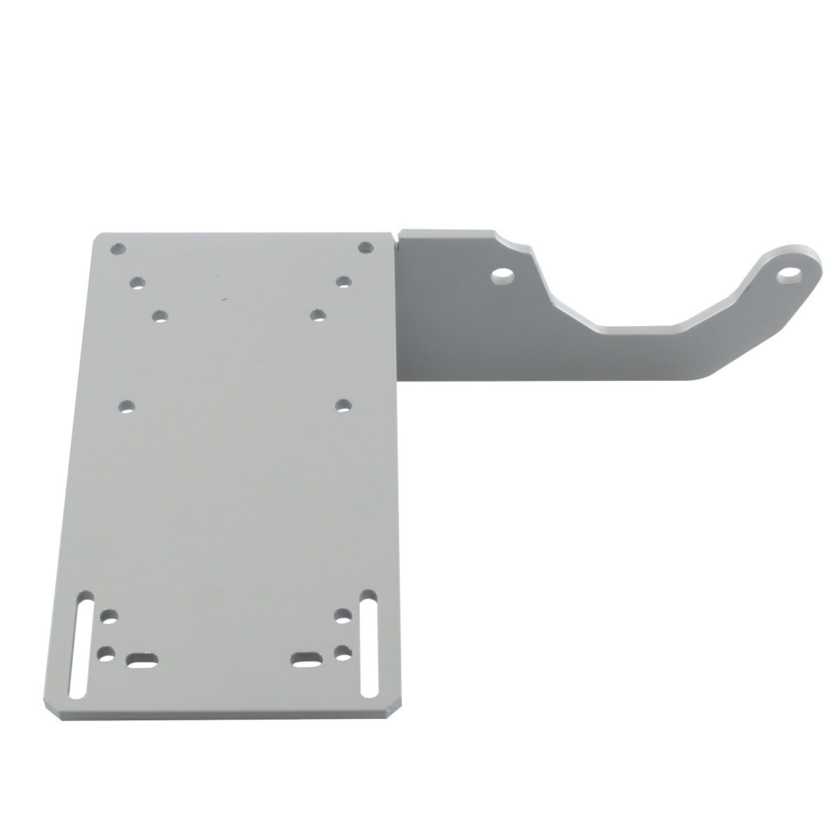Synergy Manufacturing On Board Air Compressor Bracket for Viair and ARB - JK