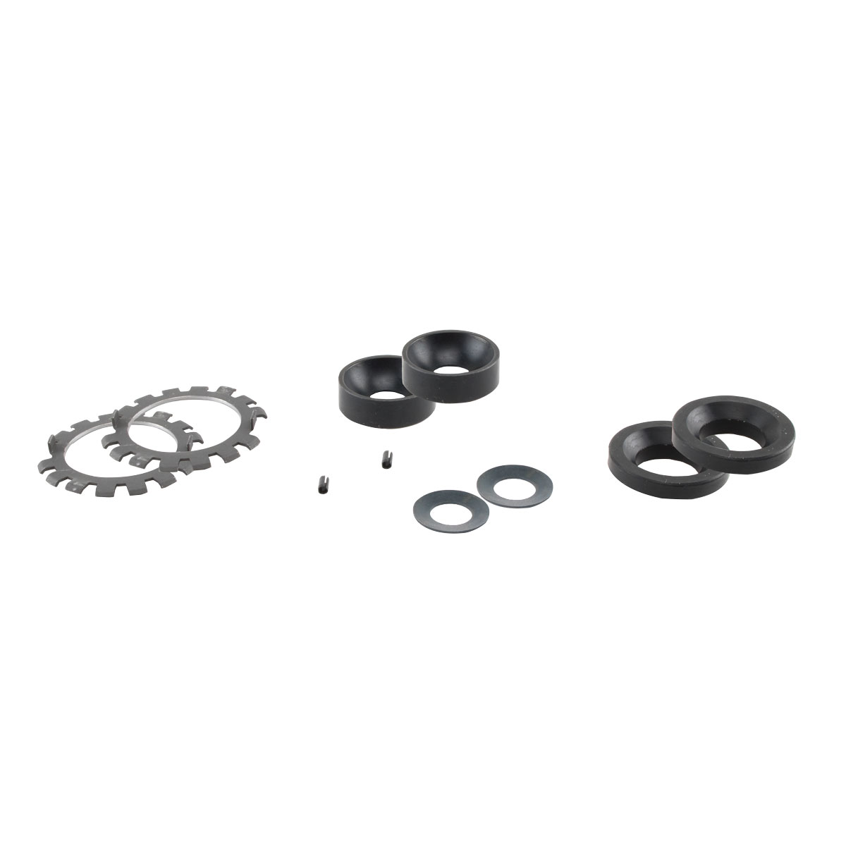 Synergy Manufacturing HD Adjustable Ball Joint Rebuild Kit  - JK