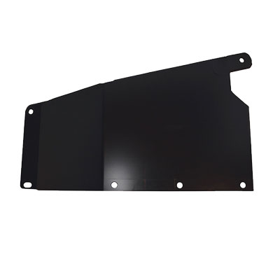 Synergy Manufacturing Transfer Case Skid Plate - JK