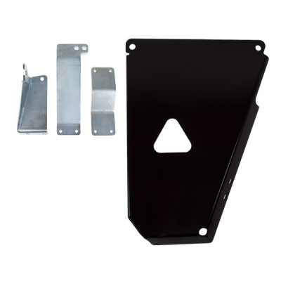 Synergy Manufacturing Oil Pan Skid Plate - JK 2007-11