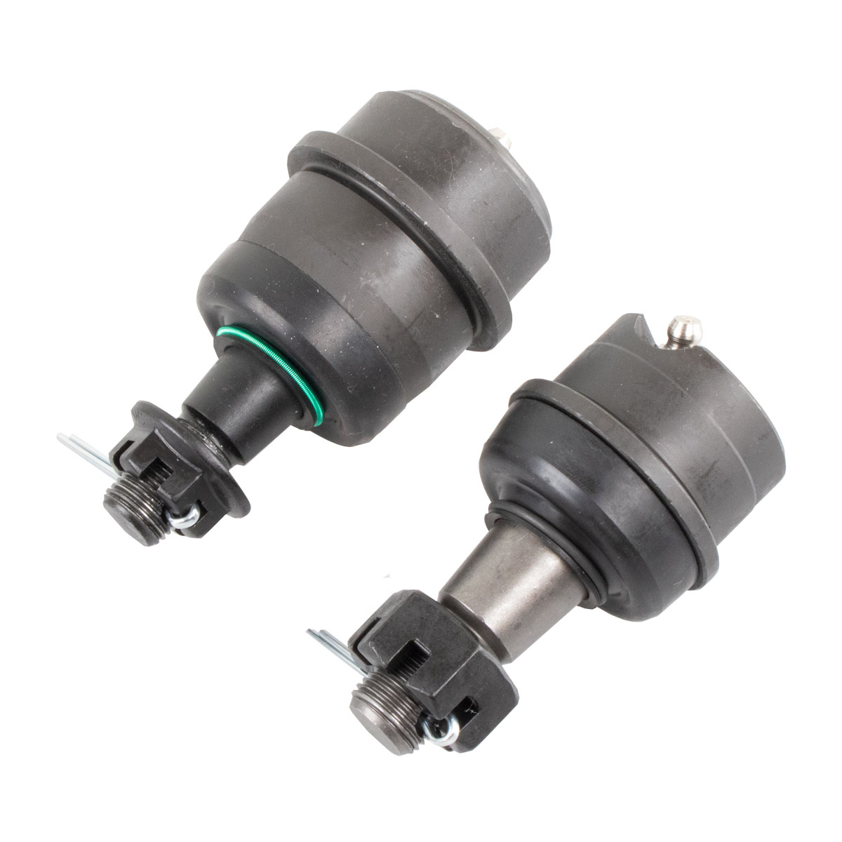 Synergy Manufacturing Non-Knurled HD Ball Joints - Set of 2 - JK/WJ