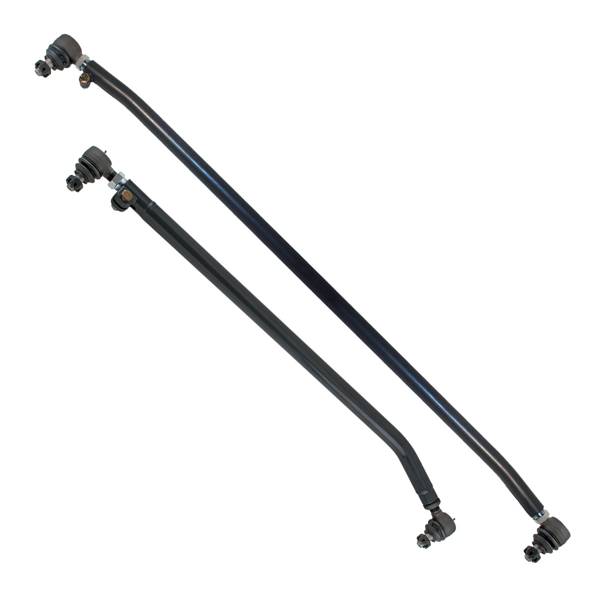 Synergy HD Steering Kit - JK