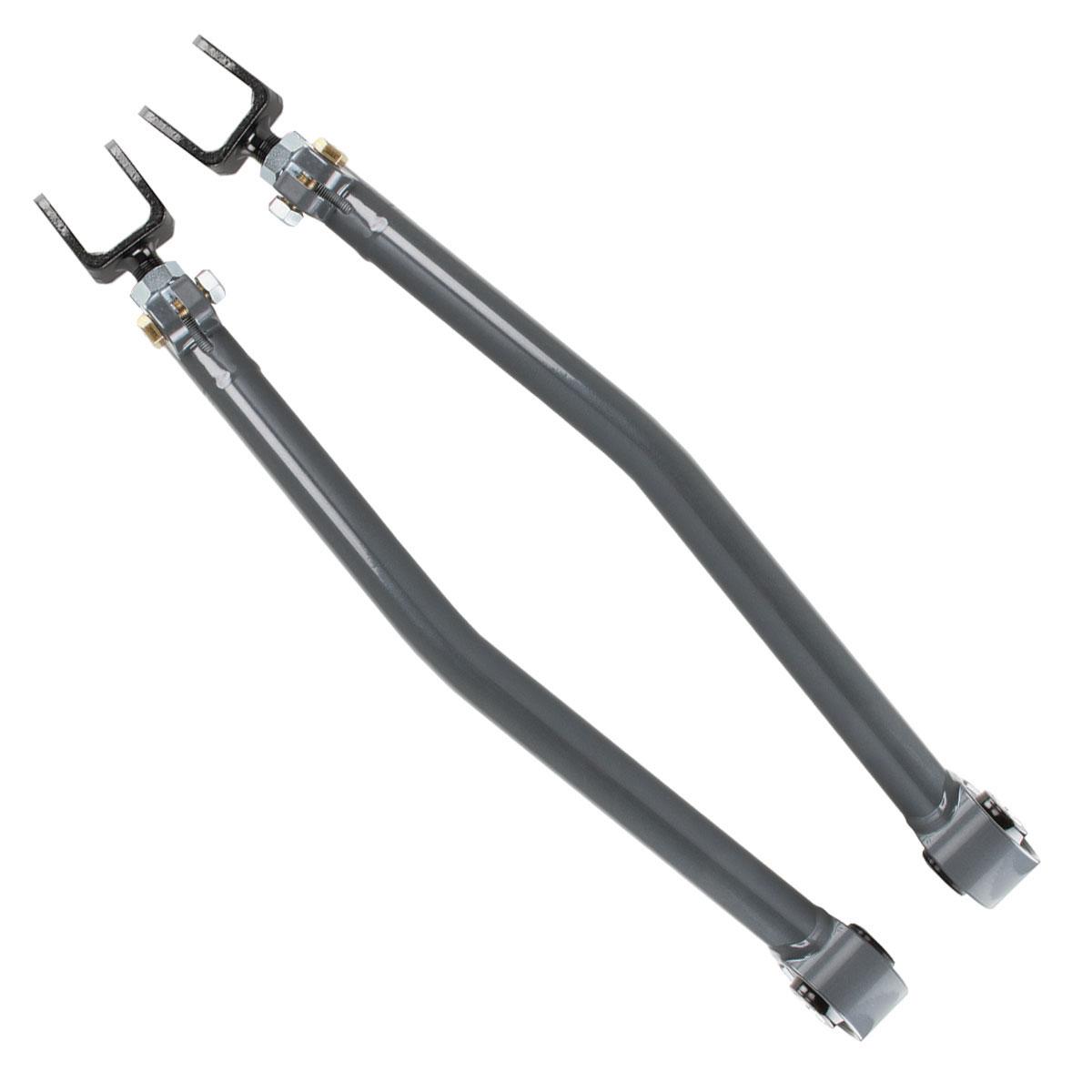 Synergy Manufacturing Front Long Arm Upper Control Arms - JK