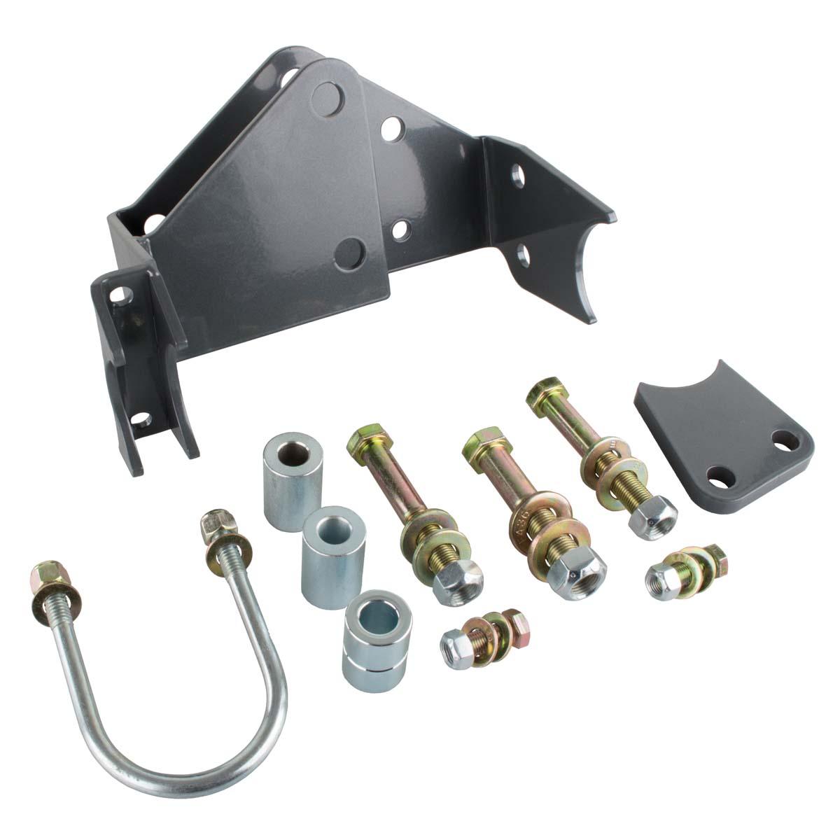 Synergy Manufacturing Track Bar Bracket Front - JK