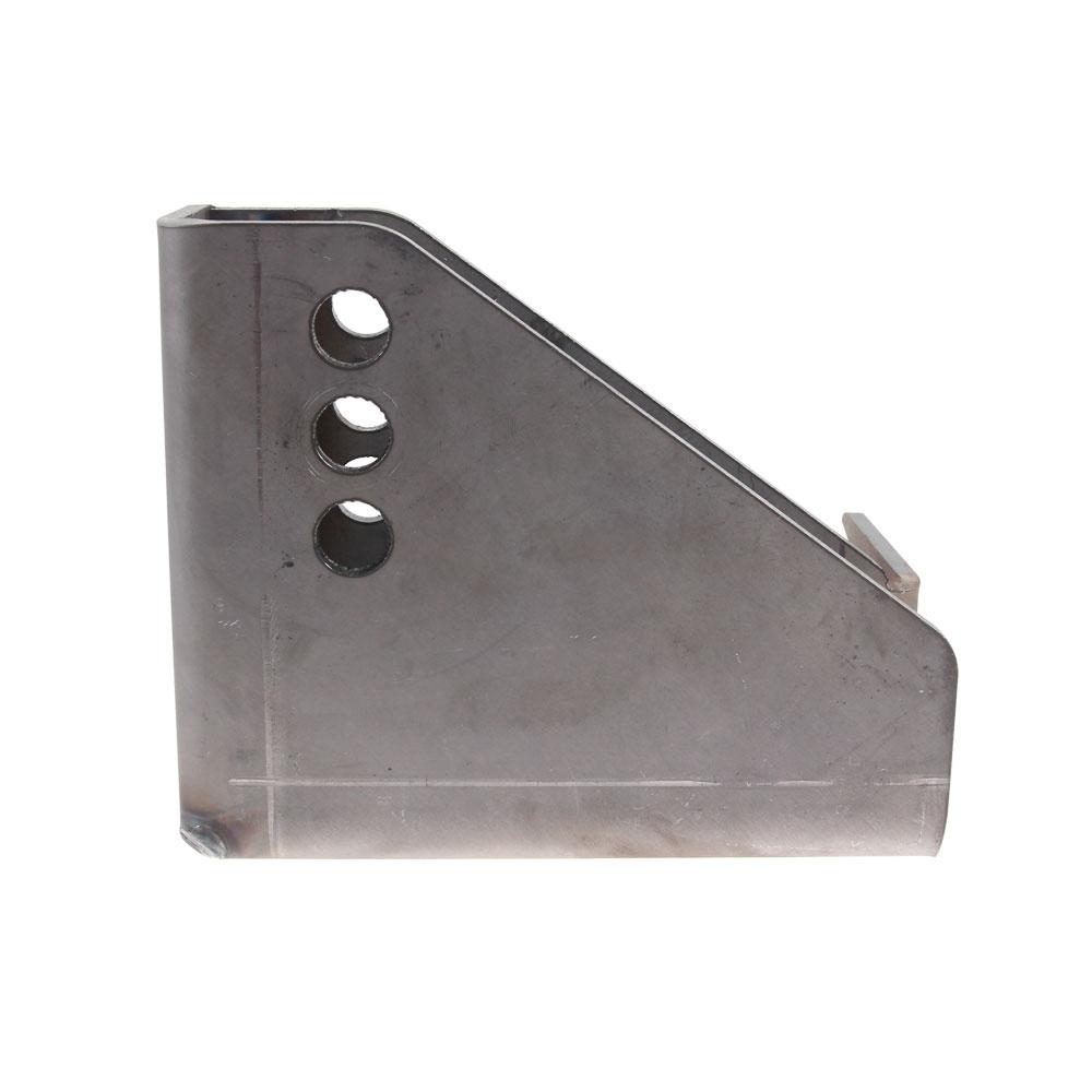 Synergy Manufacturing Track Bar Bracket Rear - JK