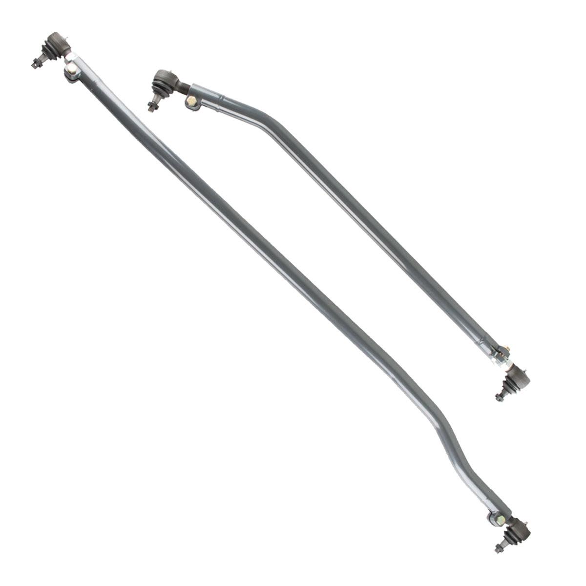 Synergy HD Steering Kit  - JT/JL
