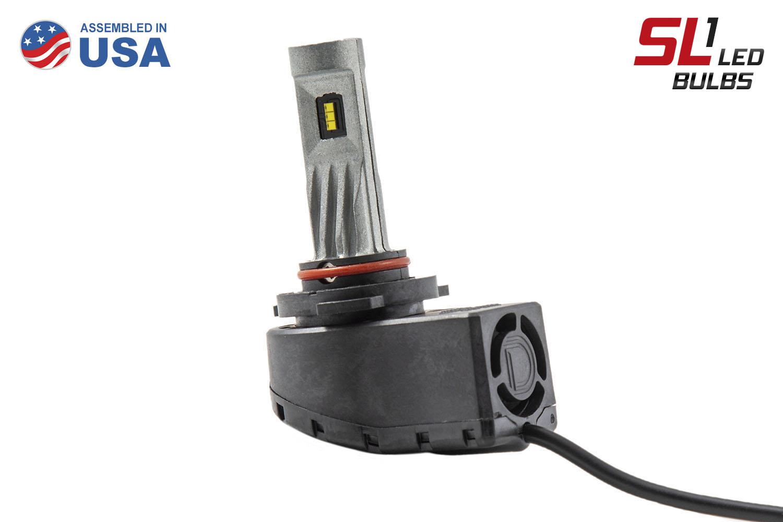 9005 SL1 LED Headlight Single Diode Dynamics