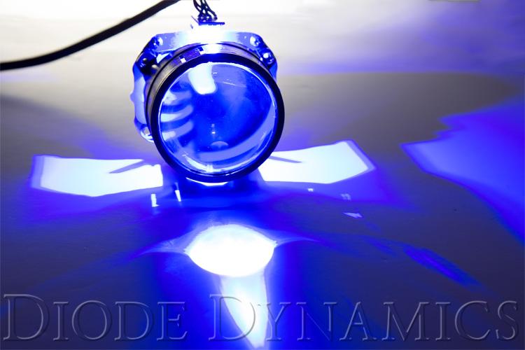 Pro-Series Multicolor Demon Eyes Set Diode Dynamics