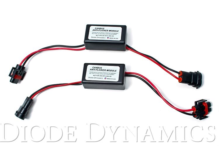 5202 Anti-Flicker Module Pair Diode Dynamics