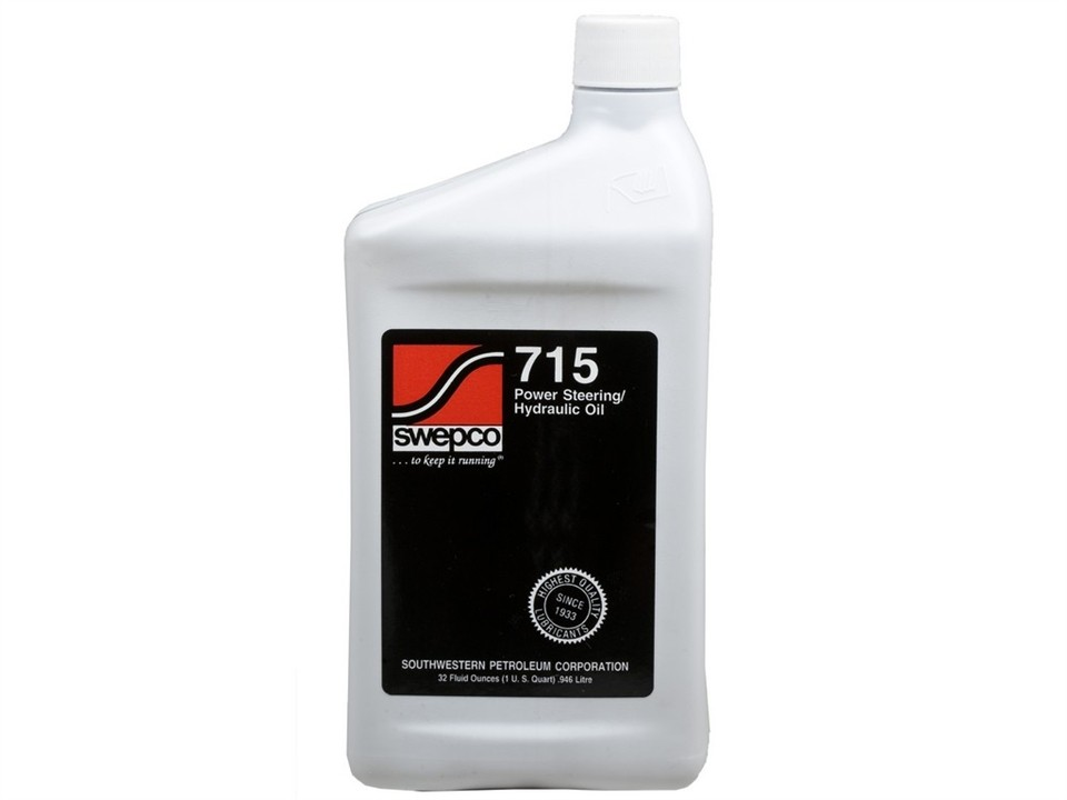 PSC Swepco 715 Power Steering Fluid 32oz