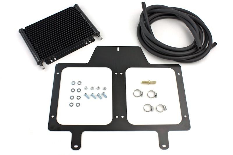 PSC Power Steering/Transmission Cooler - LJ/TJ