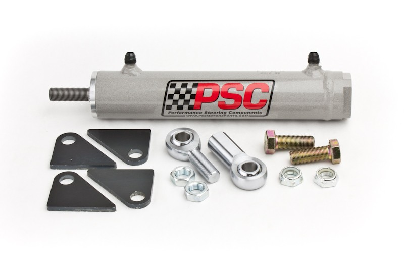 PSC Assist Cylinder Kit 1.75in X 6.50in - JK