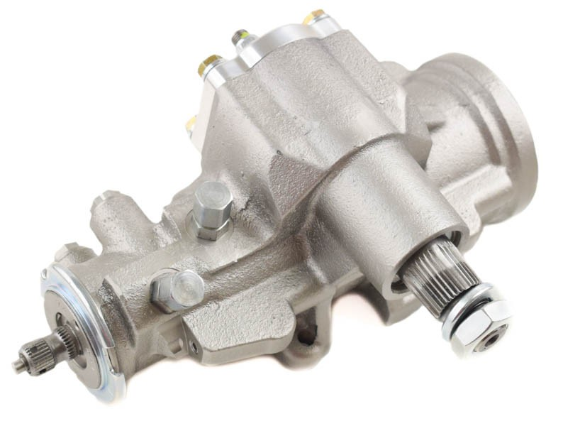 PSC Extreme Series Steering Gear w/Ram Assist Ports - TJ/YJ/XJ